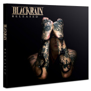 BlackRain Released CD