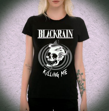 BlackRain Girly Killing Me