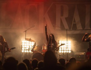 BlackRain Live