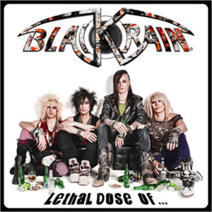 BlackRain Lethal Dose Of