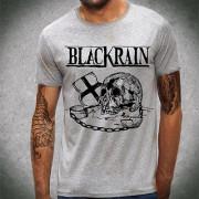BlackRain TeeShirt Skull