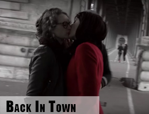 Clip – Back In Town
