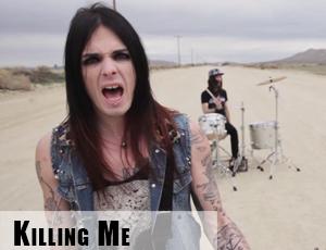 Clip – Killing Me