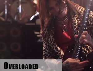 Clip – Overloaded