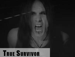 Clip – True Survivor