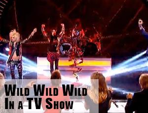Wild Wild Wild – TV Show