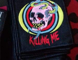 New patches are available